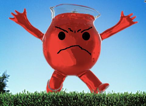 Angry Kool Aid